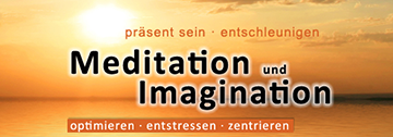 Meditation und Imagination