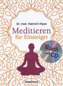 Meditieren für Einsteiger